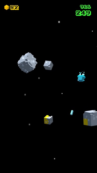 Screenshot for Asteroide Asteroide in Venezuela App Store