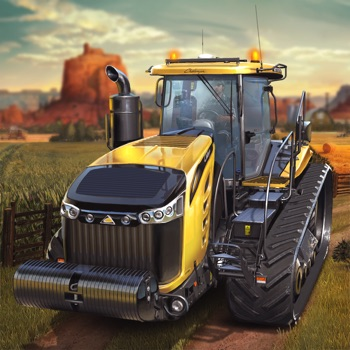 Farming Simulator 18 app for iphone