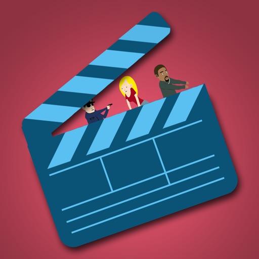 Directoon - Animated Cartoon Creator