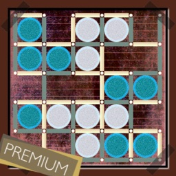 Dots and Boxes : Premium!