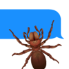 InsectMoji - Scare Your Friends Prank for iMessage