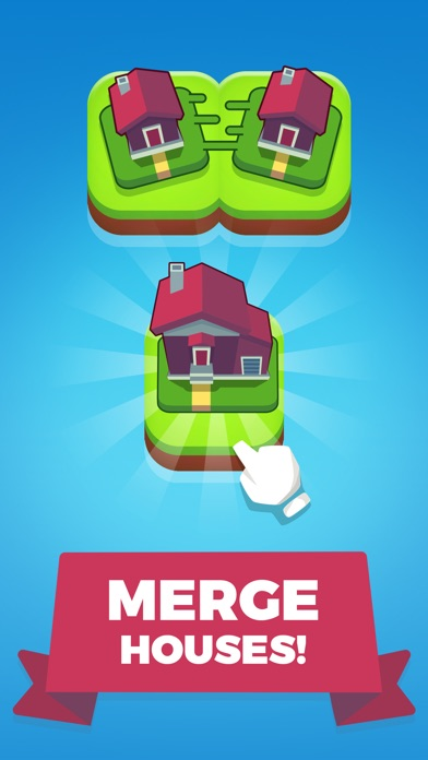 download Merge Town! apps 1
