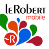 Dictionnaire Le Robert Mobile