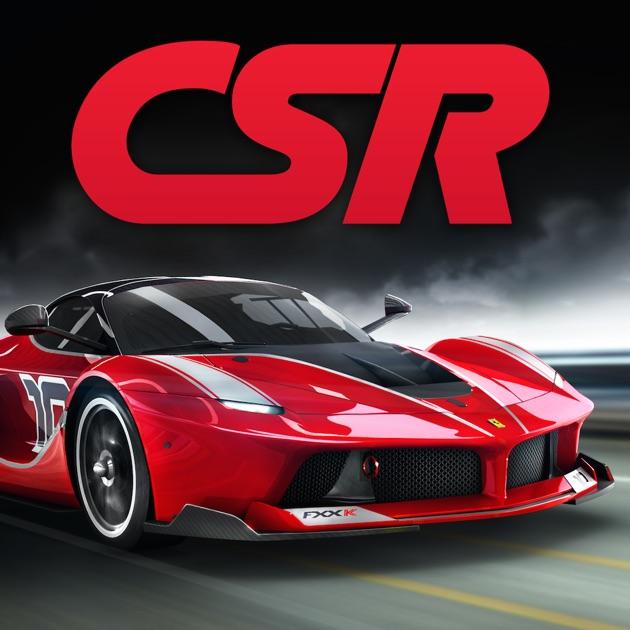 Csr Classics T Best Car