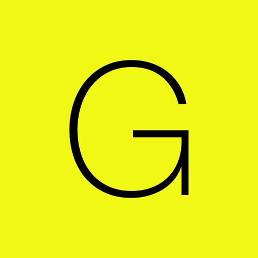 getGIF app icon图