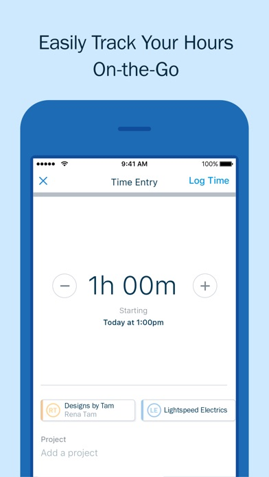 download FreshBooks Cloud Accounting appstore review