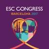ESC Congress 2017 logo