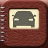 Vehicle Logbook & MPG