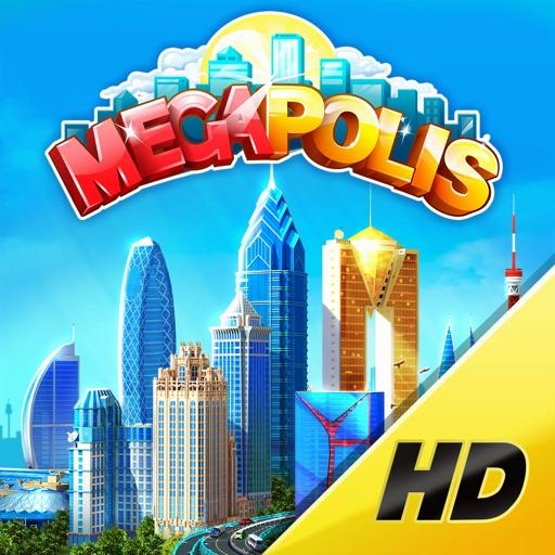 Megapolis HD iOS Hack Android Mod