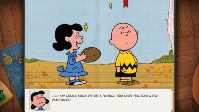 download Great Pumpkin, Charlie Brown apps 4
