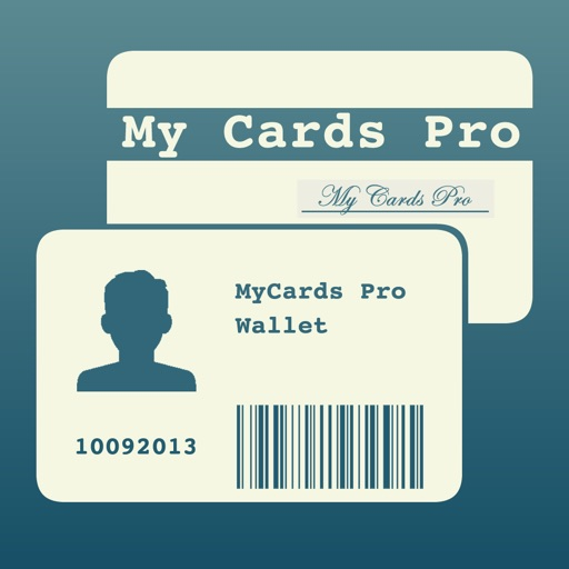 My Cards Pro