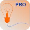 Cálculos de iluminación PRO