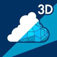 3D雨雲ウォッチ〜ゲリラ豪雨や台風が見える次世代レーダで天気を確認