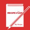 レシピログ for iPad