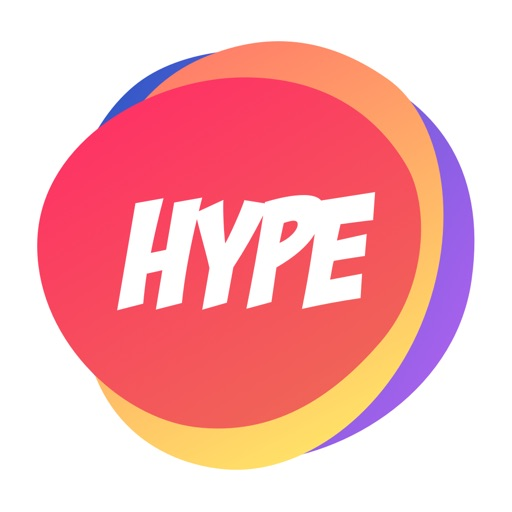 Hype - Live Broadcasting iOS App