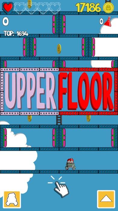 Upper Floor Screenshot