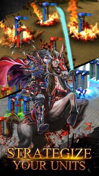 download Sengoku Samurai appstore review