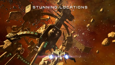 Subdivision Infinity Screenshots