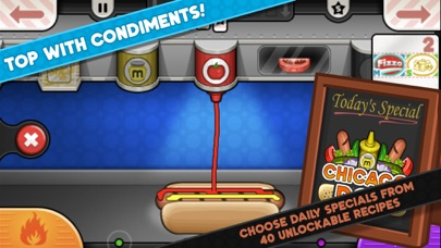 download Papa's Hot Doggeria To Go! apps 3