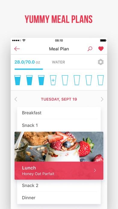 Weight Loss RUNNING PRO Screenshots