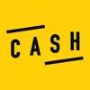 Bank, inc. - CASH - アイテムが一瞬でキャッシュに変わる アートワーク