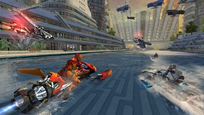 Riptide GP: Renegade screenshot 1