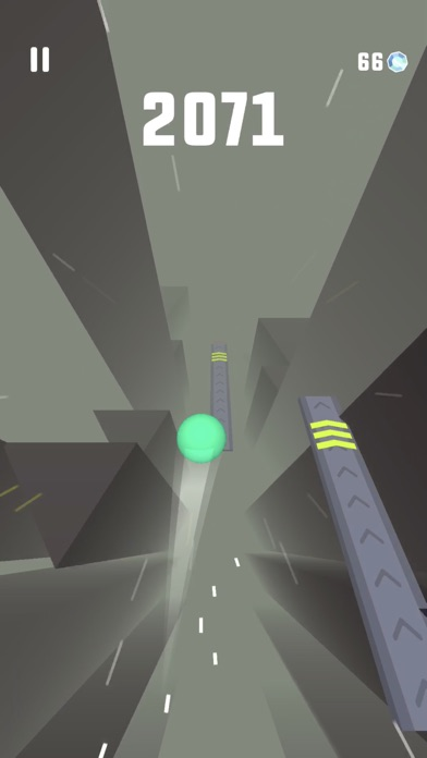 Sky Ball screenshot 2