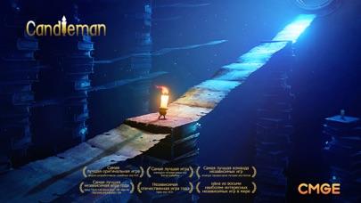 Скриншот Candleman