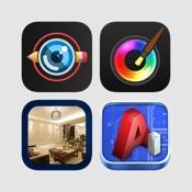 Ultimate Art Studio ultimate art studio - for graphic illustration, sketches, interior