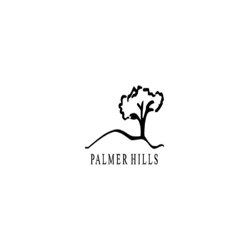 Palmer Hills Golf Course - GPS and Scorecard
