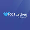1001 Lettres by Opcalia