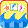 Sea Animals-Matching Game.IO