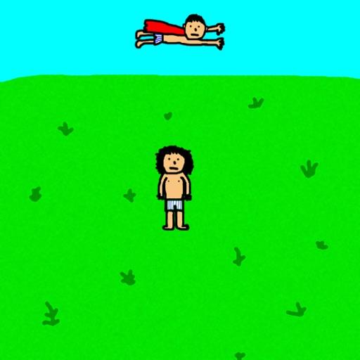 笑う聖者の行進 - 青年育成シミュレーション 放置ゲーム!
