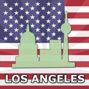 Los Angeles Travel Guide Ol app review