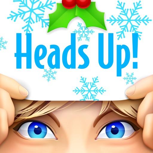 举过头顶:Heads Up!