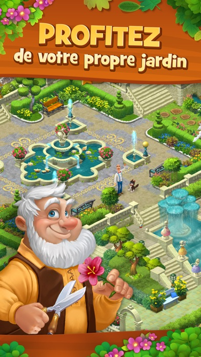 download Gardenscapes apps 1