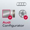 Bygg din Audi