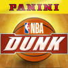 NBA Dunk by Panini 2018