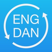 Danish – English Dictionary