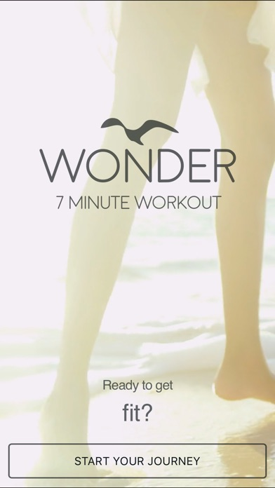 The 7 Minute Workout - Supercharged with New App Image