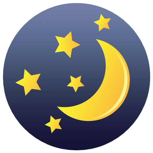 Moon Widget (for menu bar) For Mac