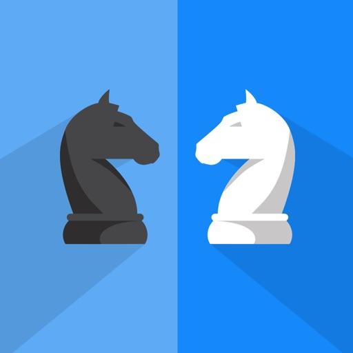 将军国际象棋!