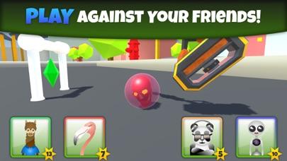 Croquet Clash screenshot 1