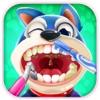 Pet Dentist Doctor Game!