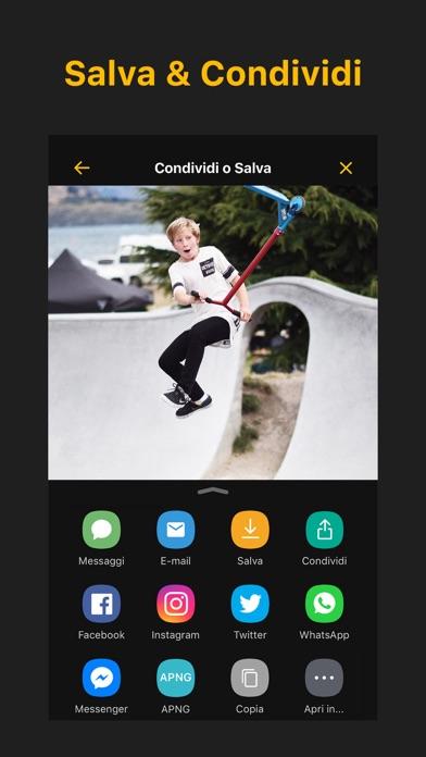 Screenshot of ImgPlay - GIF Maker5