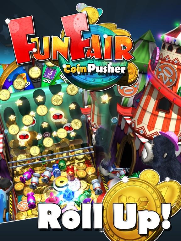 Funfair coin staking games : Qvolta ico questions 3rd grade