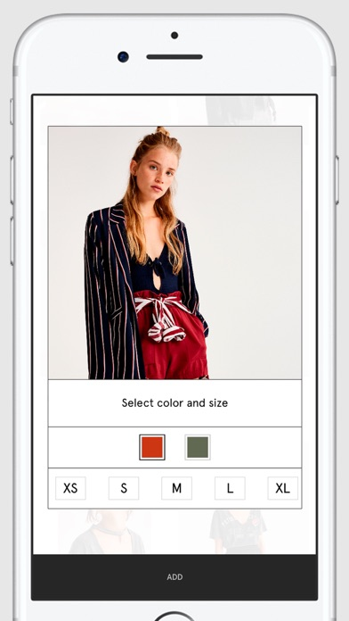 download Pull & Bear apps 4