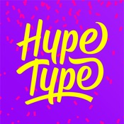 Hype Type Animated Text Videos