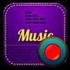 Audio Record Pro - Best Music Recorder 앱 아이콘 이미지