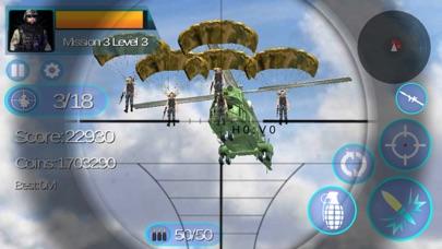 Командная война против террористов Скриншоты4